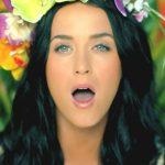 Katy Perry(ケイティ・ペリー)の人気曲ランキング!定番の代表曲をご紹介!