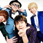 2017年大注目のバンド!KEYTALKの人気曲ランキング!