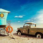 夏のドライブを盛り上げてくれる!オススメ曲ランキングTOP20