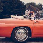 車内をロマンチックに!ドライブ中にオススメなオシャレな曲20選!