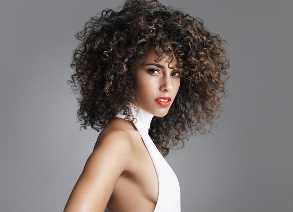 R&B界の女王様!Alicia Keys ア...
