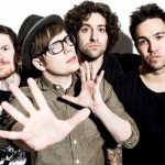 Fall Out Boy(フォール・アウト・ボーイ)の人気曲ランキングTOP10!