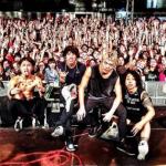 ONE OK ROCKの人気曲ランキングTOP10!ファンが代表曲をご紹介!