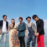 沖縄が生んだ奇跡のミクスチャーバンド!HYの5つの魅力をご紹介!