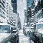 冬のドライブにおすすめ!寒さも吹き飛ぶ名曲20選!洋楽編