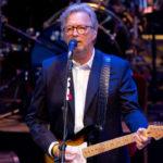 Eric Clapton(エリック・クラプトン)の必聴人気曲ランキングTOP10!