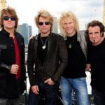世界的ロックバンド「Bon Jovi(ボン・ジョヴィ)」の5つの魅力とは?